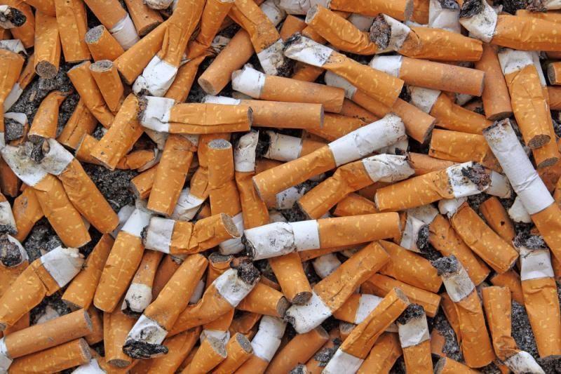 Baltarusis vežė beveik 100 tūkst. litų vertės cigarečių kontrabandą