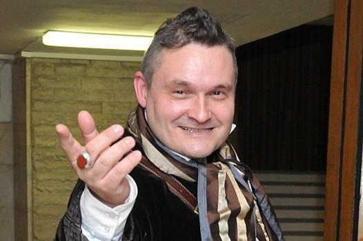 Garsusis mados istorikas A. Vasiljevas kelnes perka Vilniuje?