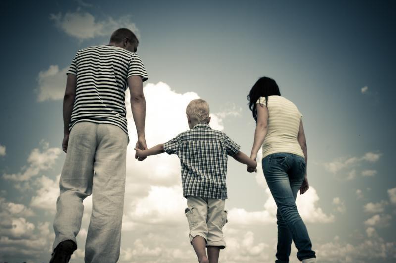 Keliaujančių su vaikais - dukart daugiau