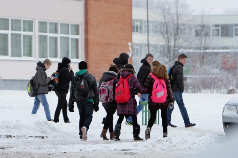 46 proc. mokytojų: smurtas prieš vaikus mokyklose – egzistuoja