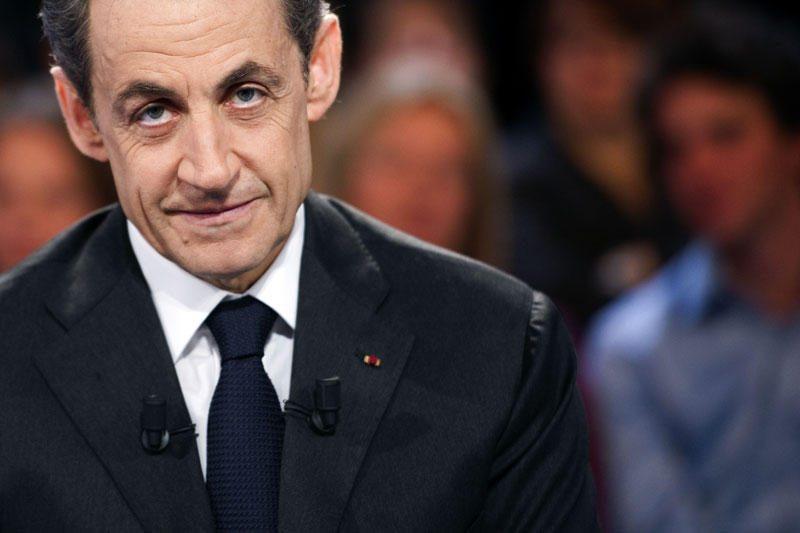 N.Sarkozy žada trauktis iš politikos, jeigu nebus perrinktas