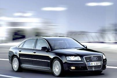 """Brangiausias - """"Audi"""