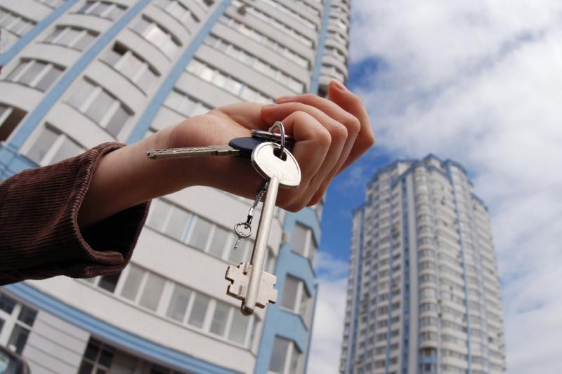 Naujus nekilnojamojo turto projektus Lietuvoje finansuoja bankai