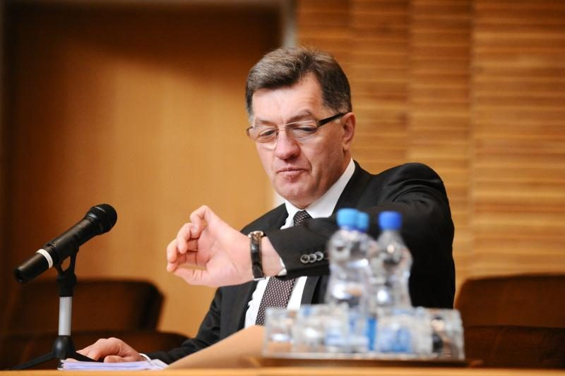Ukraina ir Lietuva stiprins bendradarbiavimą transporto srityje?