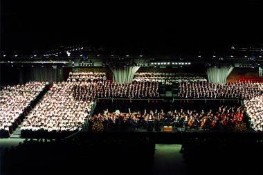 """Pasaulio balsai Vilniuje atliks G.Verdi """"Requiem"""""""