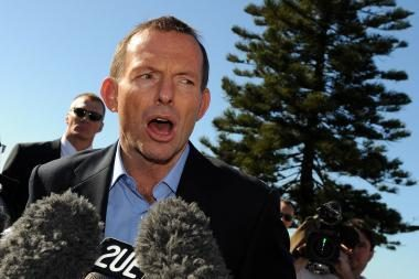 Australijos opozicija po rinkimų nežymiai išsiveržė į priekį (dar papildyta)