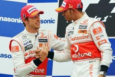 """Formulės 1"" lenktynių 7-ame etape – dviguba ""McLaren"" pergalė"