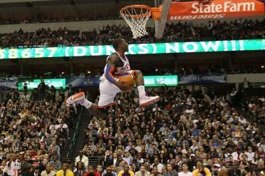 NBA naujokai nugalėjo antramečius