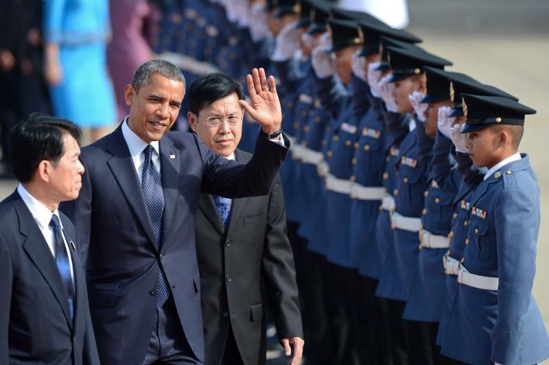 Ko 2013-aisiais galime tikėtis užsienio politikoje?