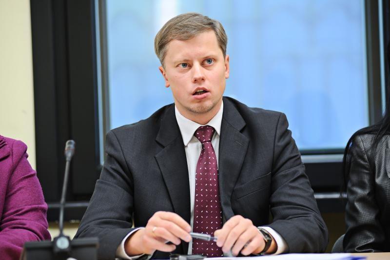 A.Kupčinskas mėgins susigrąžinti Kauno mero postą
