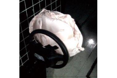 Sukurtos oro pagalvės dviratininkams