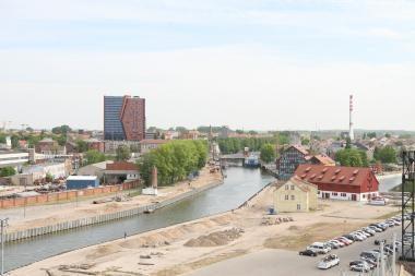 Patvirtintas Klaipėdos regiono plėtros planas