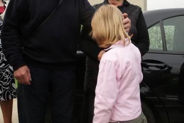A.Ūso uošvė: ne jis prievartavo vaiką, vaikas jį prievartavo