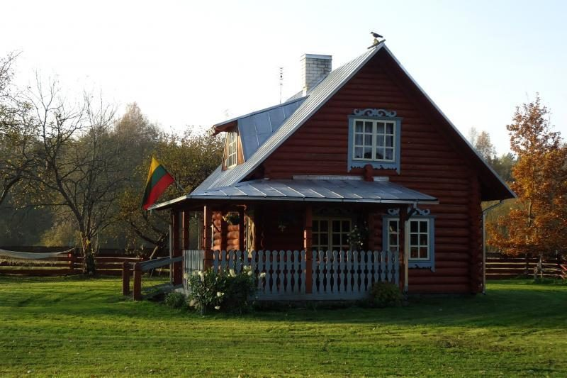 Kaimo sodybose daugėjo svečių, bet pajamas mažino išaugusios išlaidos