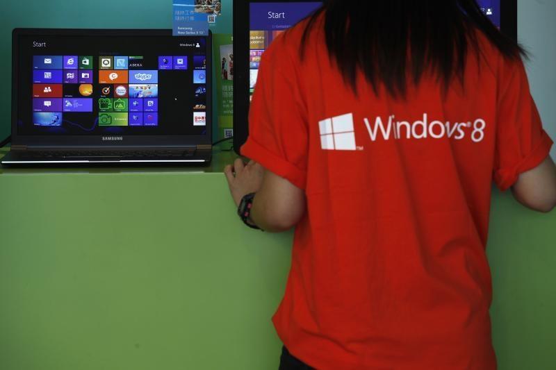 """""""Windows Store"""" jau yra 35 000 aplikacijų"""