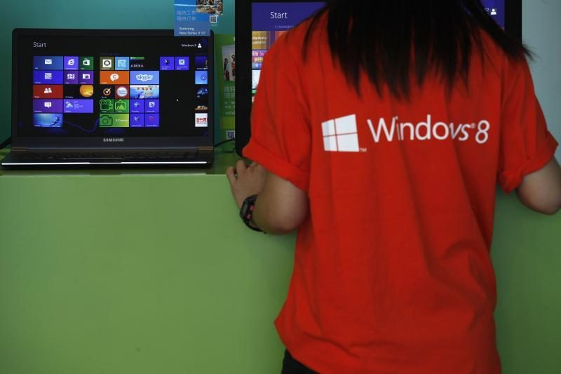 """Gandai: """"Microsoft"""" kasmet išleis po naują """"Windows"""" versiją?"""