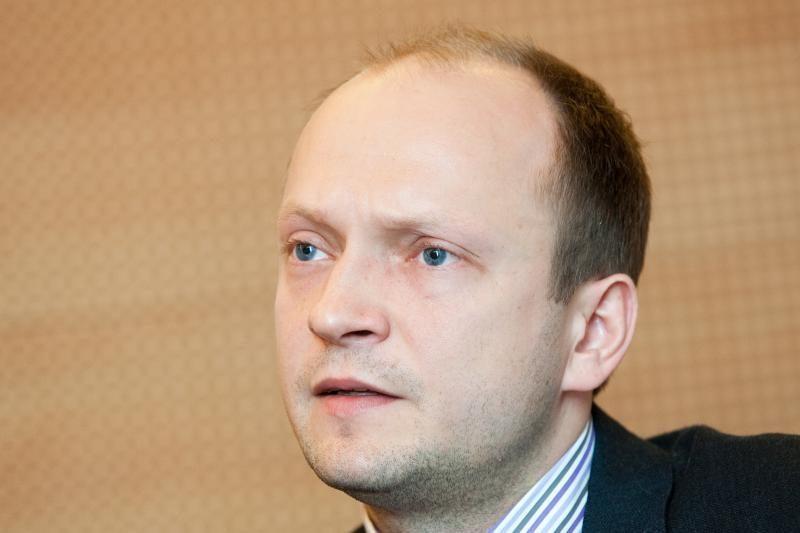 Nerimas dėl Rusijos ekonomikos – perdėtas