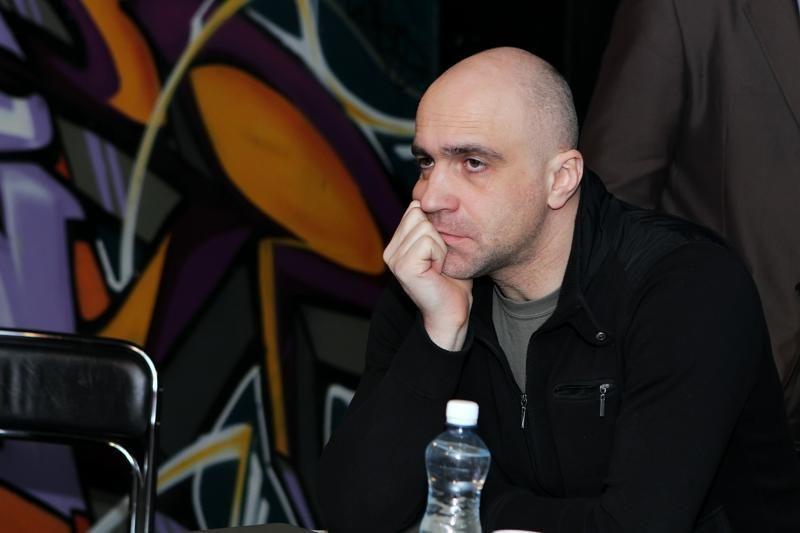 A. Ramanauską - Greitai sugraudino pokalbis apie jo gyvenimo moterį