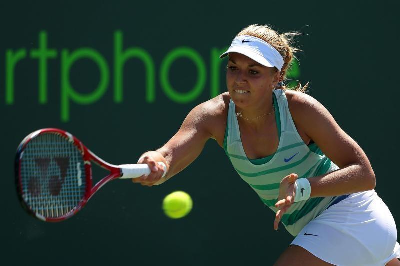 Korto šeimininkė teniso turnyrą Štutgarte pradėjo pergale (rezultatai)