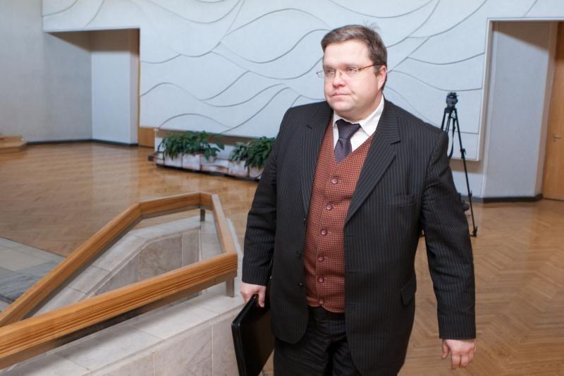 V. Vasiliauskas: ne visos TVF rekomendacijos viešinamos