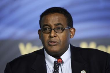 Somalio premjeras atsistatydino dėl konflikto su prezidentu