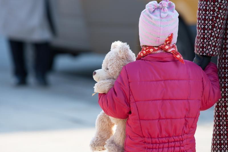 Merkinėje 10-metę mergaitę išprievartavo nepilnamečiai