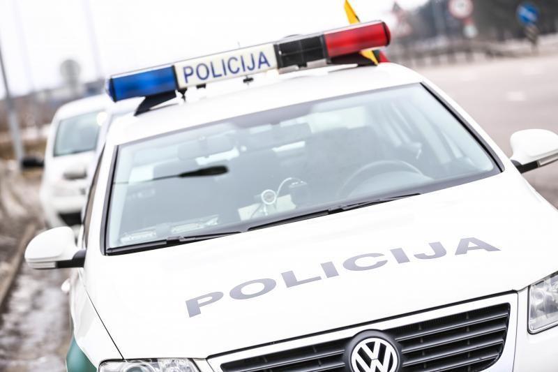 Bendrakeleivį pražudžiusiam patruliui gresia tūkstantiniai ieškiniai