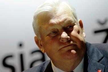 Pagerbti A.Brazausko atminimą Vilniuje planuoja kaimyninių šalių, Gruzijos vadovai