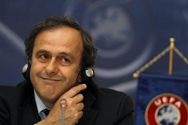 M.Platini iš Prancūzijos rinktinės nelaukia nieko gero