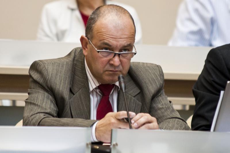 A.Orlauskas ketina kreiptis į prokurorus dėl skundų