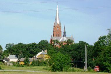 Lietuvos kultūros sostinė Ramygala pristatė renginius