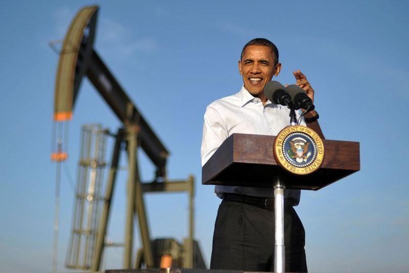 Lenktynėse dėl Baltųjų rūmų kol kas pirmauja prezidentas B.Obama