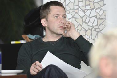 E.Dragūnas: Lietuvoje baudą sumokėti lengviau nei rasti teisybę