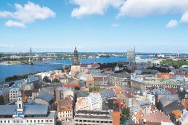 Latviai vengia skolintis, nes būgštauja dėl pajamų sumažėjimo