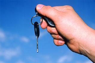 Automobilių išperkamosios rinka smuko trečdaliu