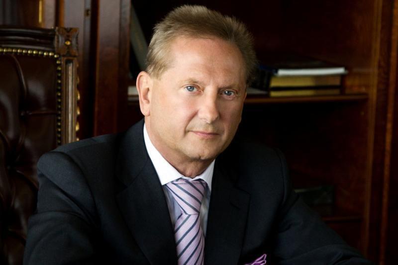 Rusijos medikai: V. Romanovui – insultas