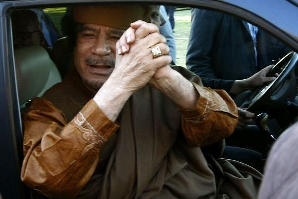 Mauritanija išdavė Libijai buvusį M.Kadhafi žvalgybos vadovą