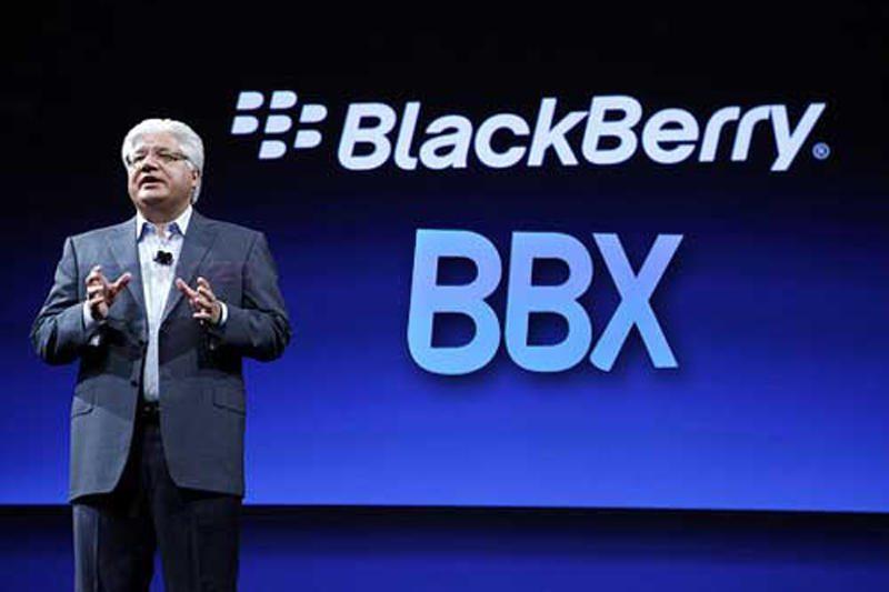 """BlackBerry OS 7"