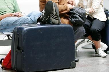 Kūdikių kūnai slėpti lagaminuose Škotijoje ir Lietuvoje