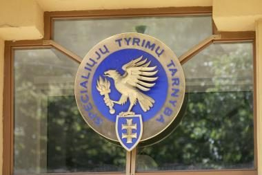 STT tiria galimą piktnaudžiavimą Šiaulių apskrities viršininko administracijoje