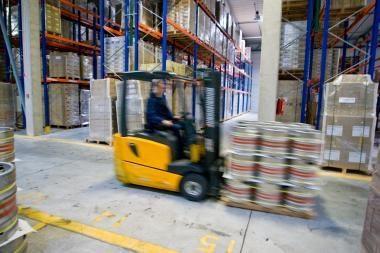 Vilniaus logistikos centre bus pradėti formuoti sklypai investuotojams
