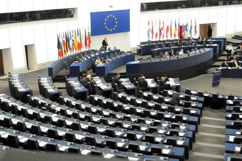 Briuselyje tęsiasi ES pinigų pyrago dalybos