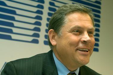 R.Stonys prabilo apie teismus, jei paviešintose VSD pažymose bus pavardės