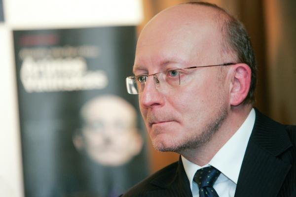 Premjeras laukia kito kandidato į kultūros ministrus (papildyta 10.20 val.)