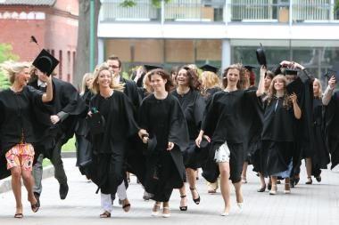 Geriausi 2008 metų pasaulio universitetai