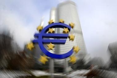 Euro įvedimas: Estija nušluostys nosį Lietuvai?