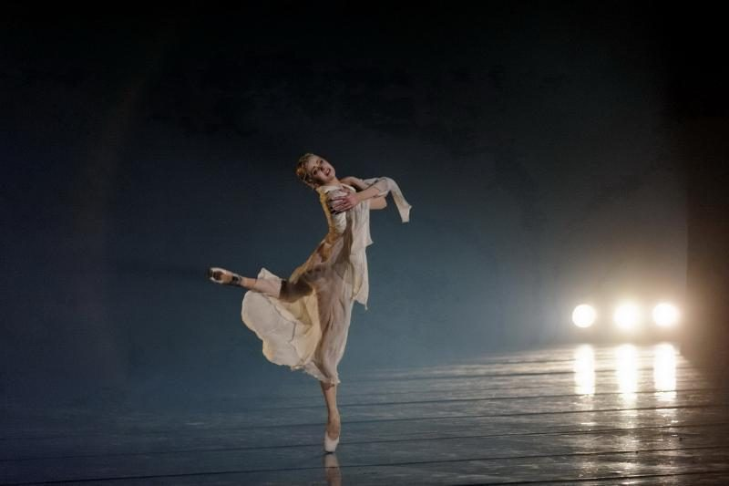 """Operos Švyturio"" laureatė I. Cibulskytė pirmąkart taps Dezdemona"