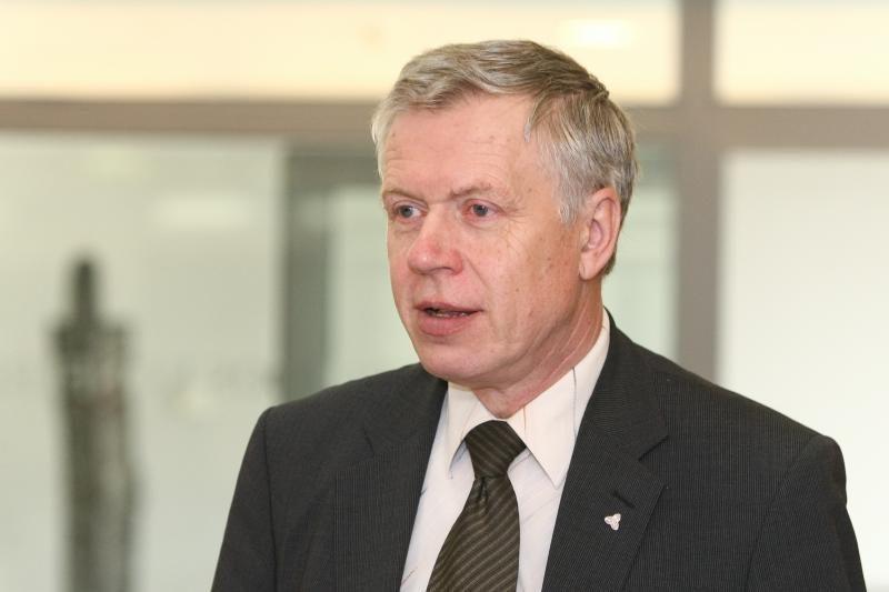 R.Kupčinskas prašo, kad Seimas panaikintų jo neliečiamybę