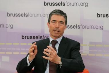 NATO vadovas: reikalui esant, Baltijos šalis apginsime