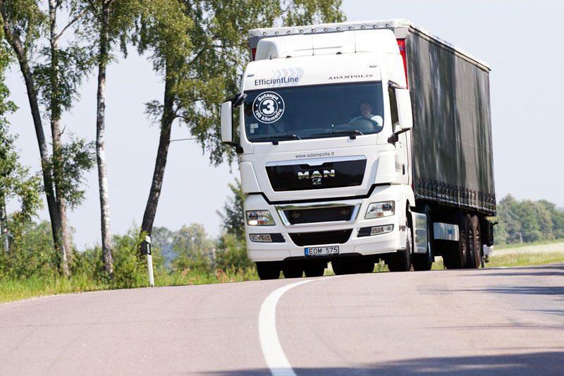 Lenkijos keliai – vieni nesaugiausių Europos Sąjungoje